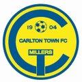 Under 21s v Carlton Town POSTPONED