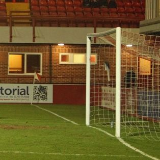 Turner's late goal secures Belper victory