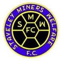 Under 21s v Staveley MW Postponed
