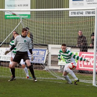 Nailers add to Northwich woes