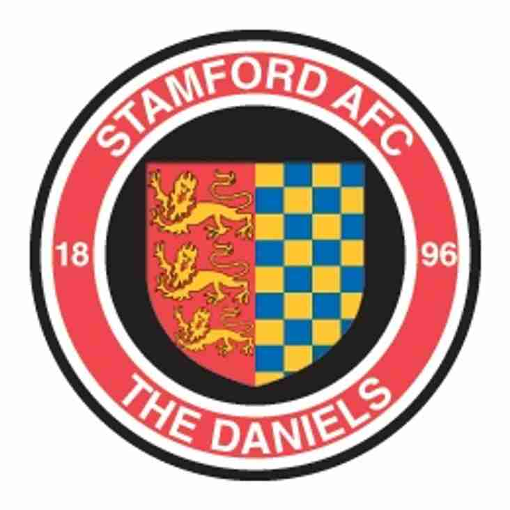 Early kick off at Stamford