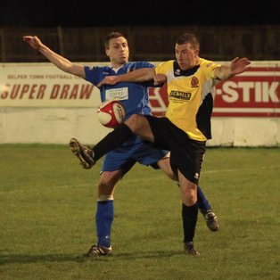 Late winner sees Nailers make Cup progress