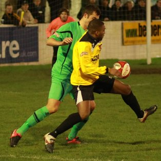 Brigg prove a tough nut to crack