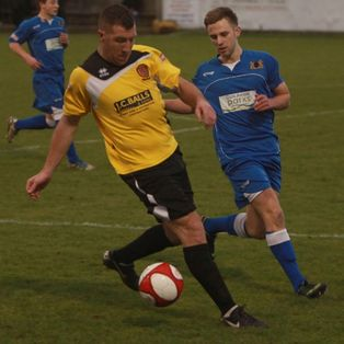 10-man Belper triumph in local Derby