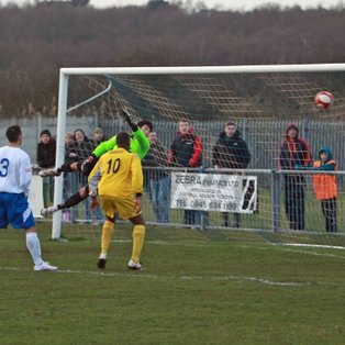 Late goals maintain Belper's winning run