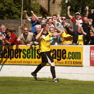 Play off heartbreak for Belper