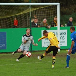 Sports gain FA Trophy revenge