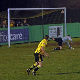 Froggatt's 'worldie' snatches the points for Belper