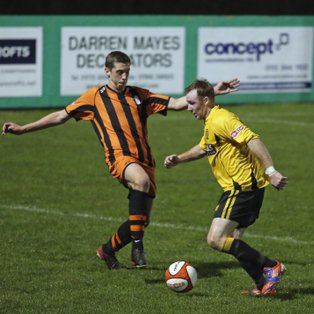 Nailers triumph in Doodson Sport Cup