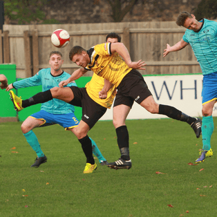 Belper hold Kings Lynn to force replay