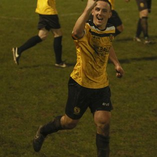 Belper cruise to victory against Tividale