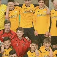 Join the Belper Town Academy for 2016/17
