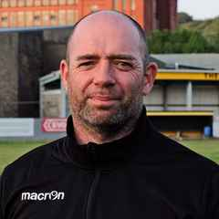 Barrow impressed by improved performance