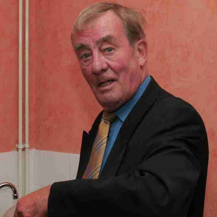 Nailers mourn club stalwart Tony