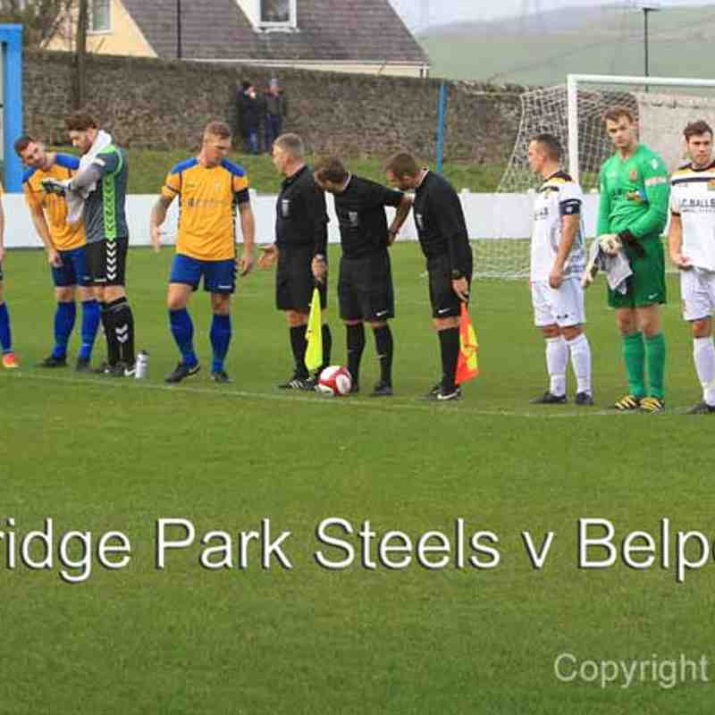 Stocksbridge (Away) by Tim Harrison