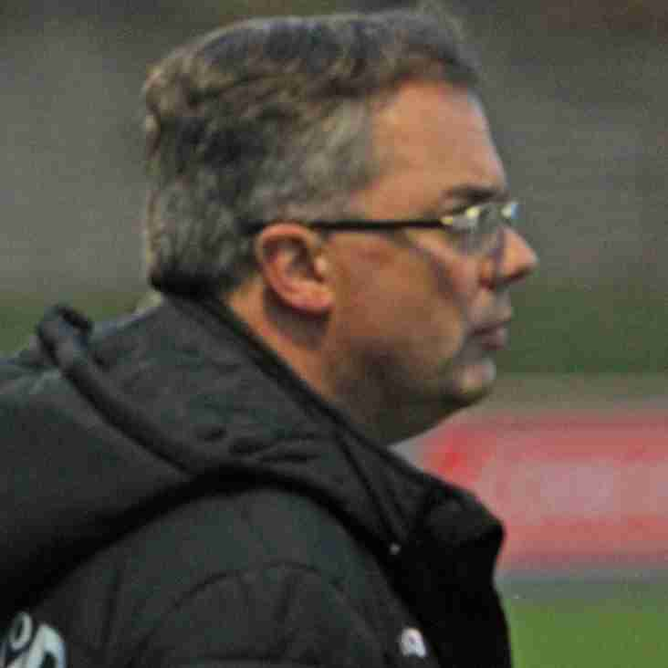 Garnett delighted by Nailers' displays