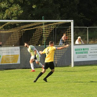 Paylor at the double to send Belper through