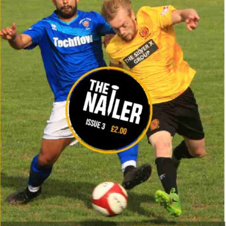 Online Match Programmes now available