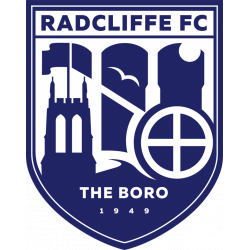 Radcliffe Borough (Blue)