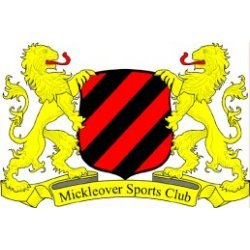 Mickleover Sports (Red)