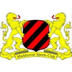 Mickleover Sports (Red)