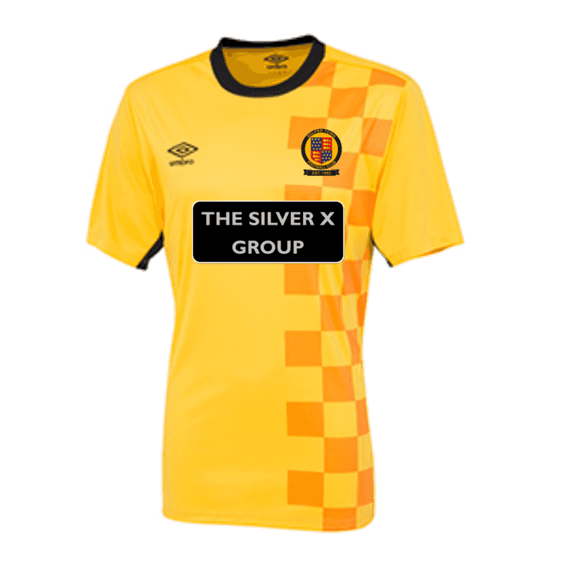Home Replica Shirt (Adult)