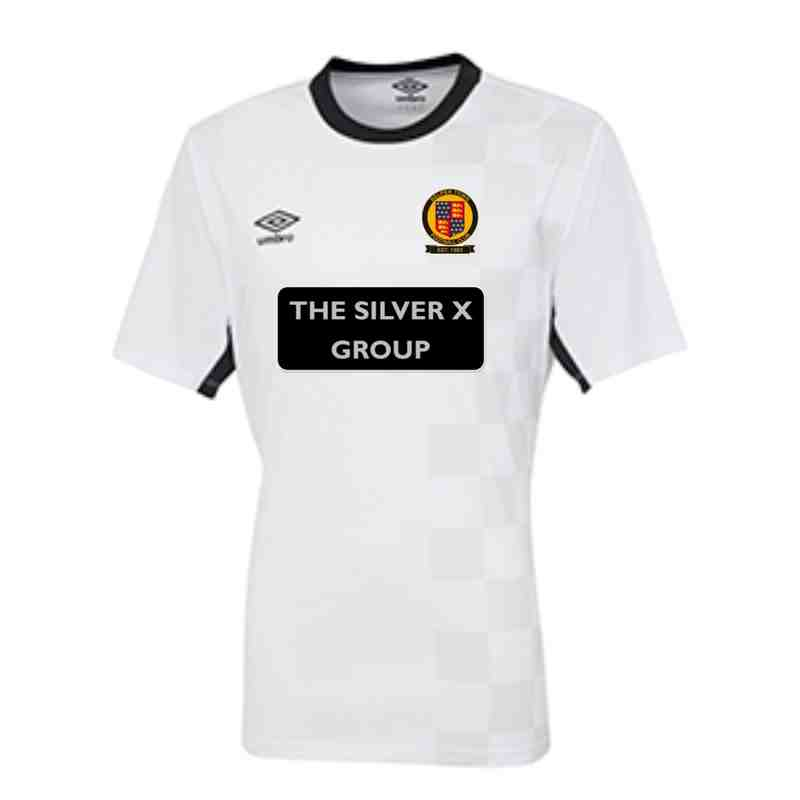 Away Replica Shirt (Adult)