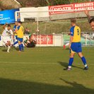 Nailers leave Bracken Moor with all three points