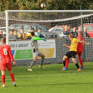 Haystead heroics deny Nailers in FA Trophy stalemate