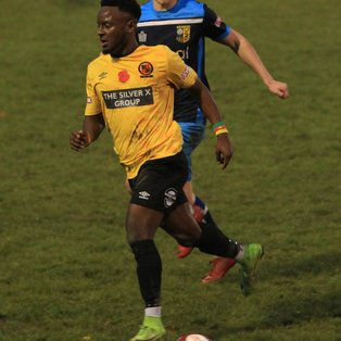 Nailers regret lacklustre first half performance