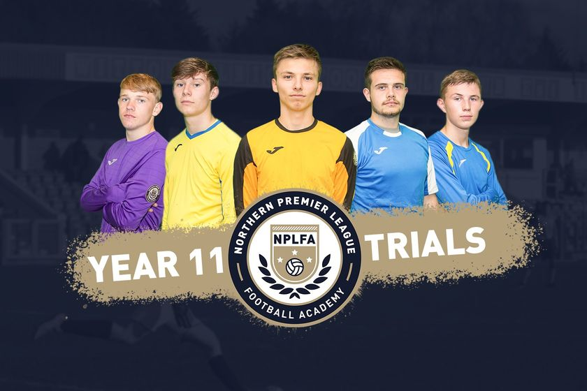 Year 11 Trials - May Half Term