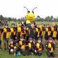 Braintree Rugby Club vs. Training