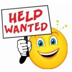 Single helper needed: Thursday nights only