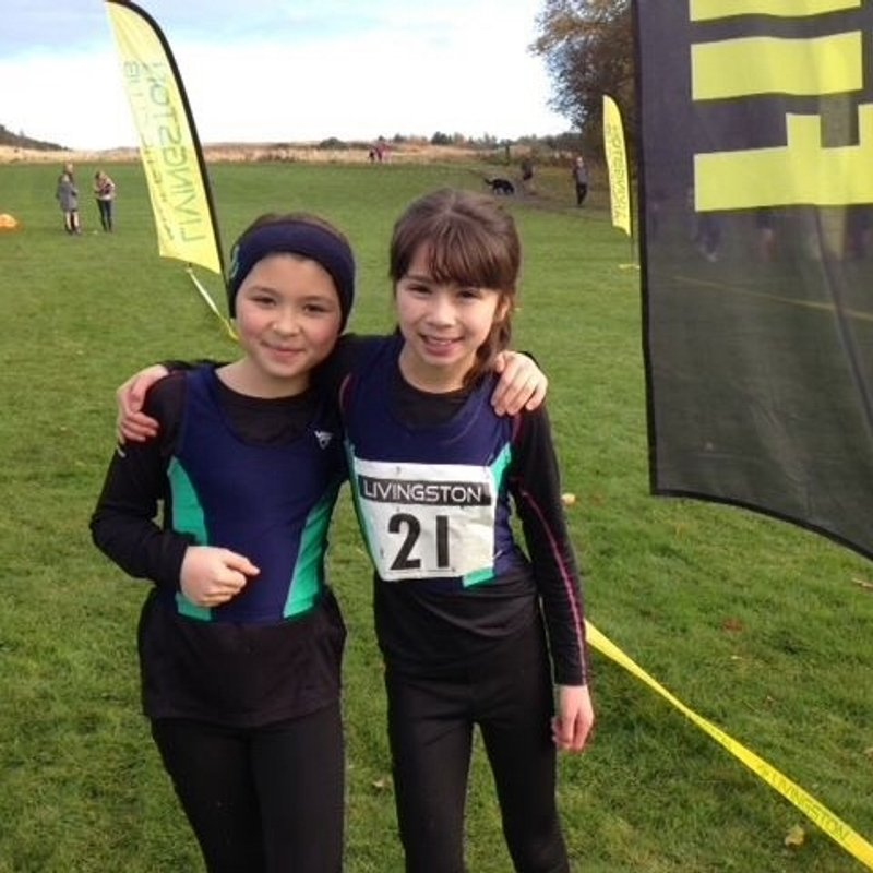 Well done to the Frew sisters
