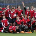 Hamble 2 vs. Basingstoke 4