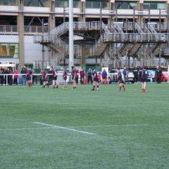 Under 18 Final Murrayfield