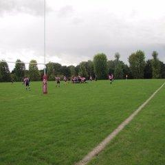 Wheatley vs Faringdon