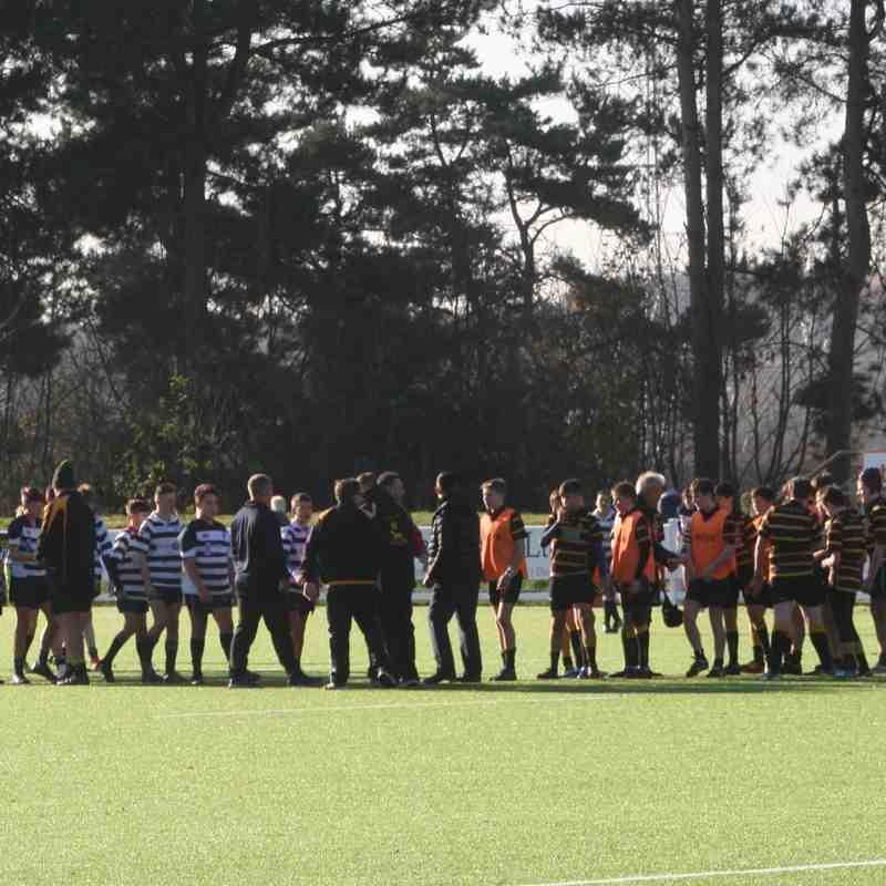 Kidderminster - North Mids Cup