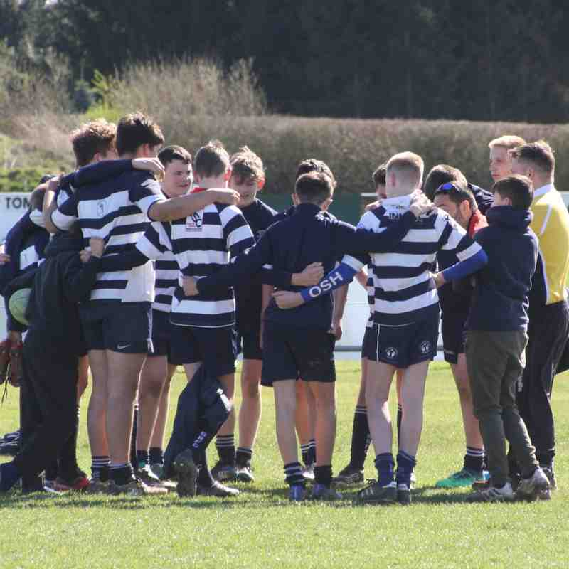 Luctonians
