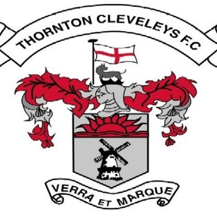 Goals Galore for Thornton Cleveleys FC