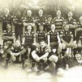 Taunton RFC vs. Clifton RFC