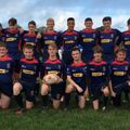 Syston vs. Stoke on Trent RUFC