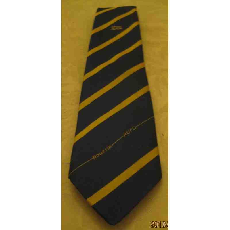 Bourne RUFC Tie