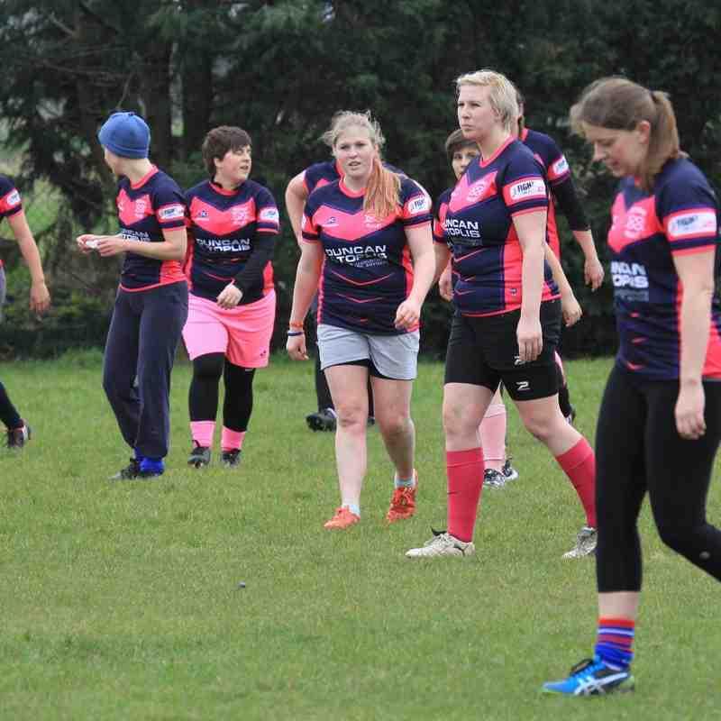 RugbyFit Day