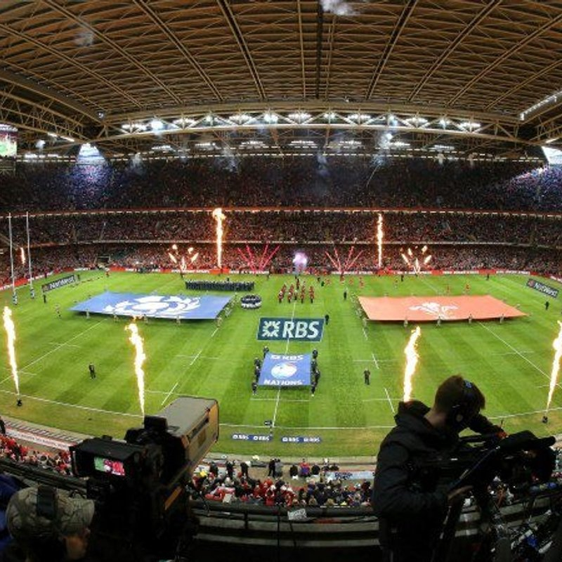 RBS 6 Nations 2017 Tickets