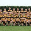 1st XV beat Skegness Rugby Club 28 - 0