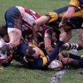 Bourne 1st XV v Wellingborough OG