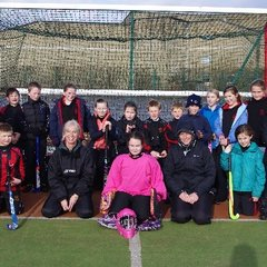 TSCHC under 10s january 2014