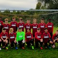FC Premier v Wryley Juniors Dragons