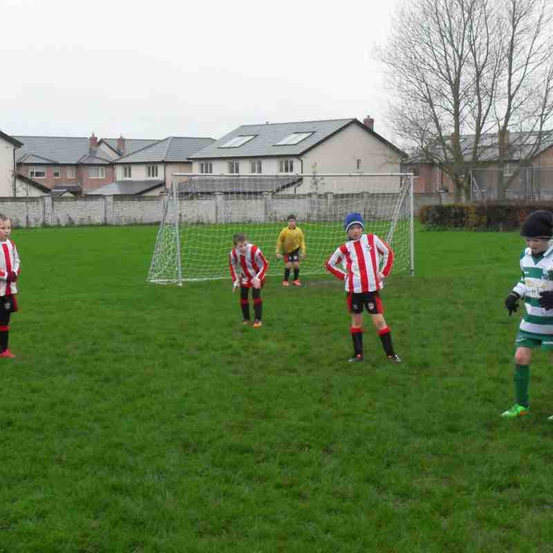 st itas u9 (Angels with Dirty Faces)